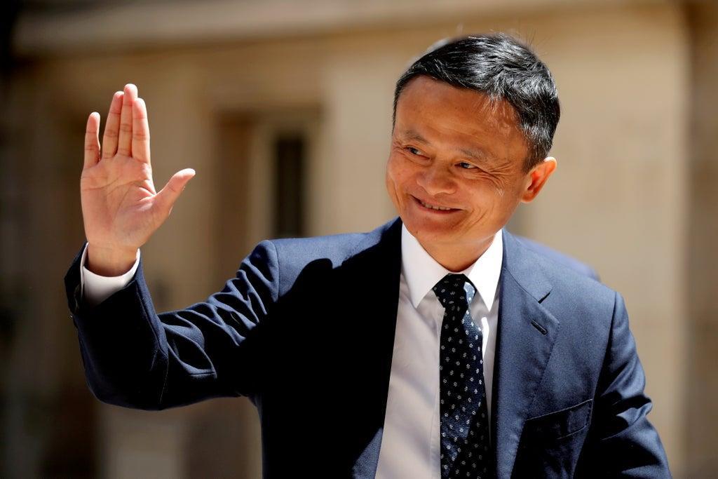 Jack Ma đang tận dụng khoảng thời gian này để tập trung cho sở thích cá nhân