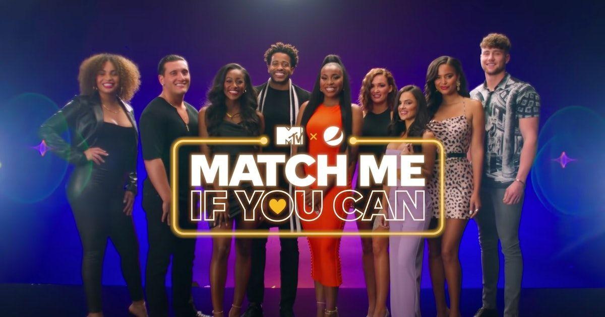 """Chương trình """"Match Me If You Can"""""""