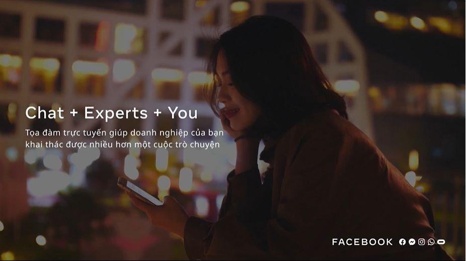 Trong số các thị trường được đánh giá, Việt Nam là thị trường Thương mại qua hội thoại phát triển nhanh thứ 2 khi xét về tầm ảnh hưởng và mức độ thâm nhập mua sắm của Thương mại qua hội thoại